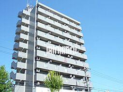 グランメールKAZU[4階]の外観