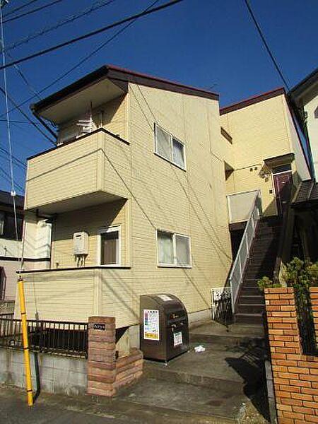 ディアコート 2階の賃貸【千葉県 / 習志野市】