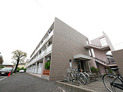 アビヤントキヨ[107号室]の外観