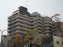 グランドプラザ神戸[5階]の外観