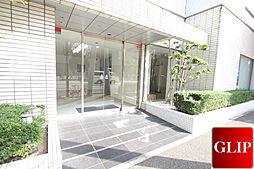 パークフラッツ横濱公園[3階]の外観