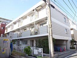 プレステージ横田[308号室]の外観