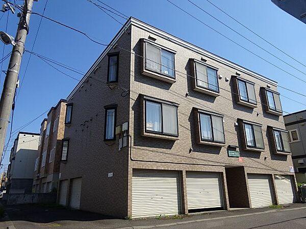 ラ・フレイズ麻生 2階の賃貸【北海道 / 札幌市北区】