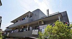 神奈川県横浜市旭区中沢1丁目の賃貸マンションの外観