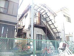 コーポ松田[202号室]の外観
