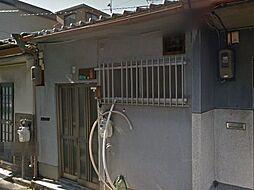 大今里4賃貸戸建[1階]の外観