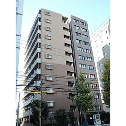 プレール・ドゥーク文京本駒込[405号室]の外観