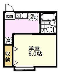 西恋ヶ窪コートハウス