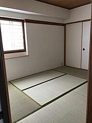 和室は良いですね
