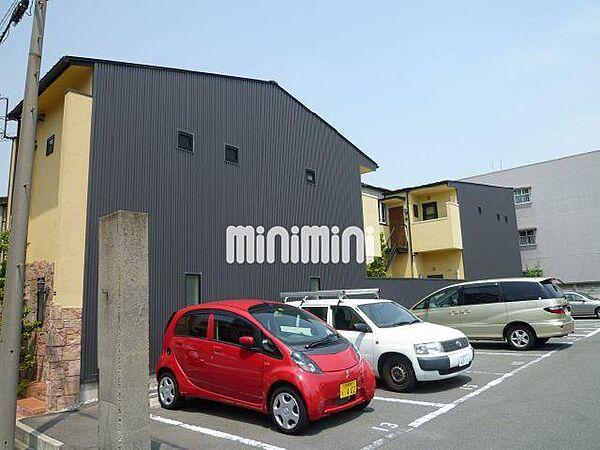 アバンティー 1階の賃貸【愛知県 / 名古屋市南区】