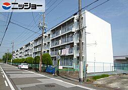 野黒住宅 403号室[4階]の外観