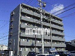 エステートOSM四番[2階]の外観