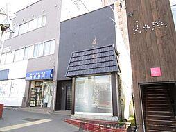 [一戸建] 北海道小樽市花園2丁目 の賃貸【/】の外観