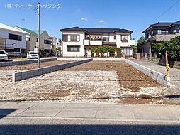 見沼代親水公園駅 3,980万円