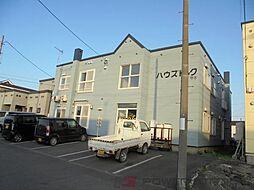 ハウストック弥生[2階]の外観