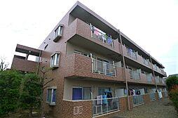 パブリック[2階]の外観