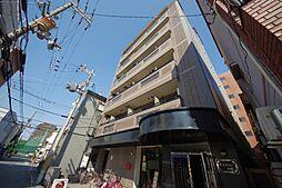 CTビュー小阪[407号室]の外観