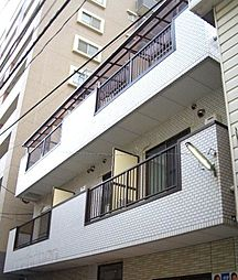 神奈川県横浜市南区山王町1の賃貸マンションの外観