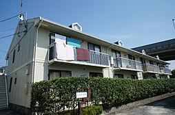 セジュ−ル・メロディ−A[2階]の外観