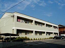 兵庫県加古郡播磨町古宮の賃貸マンションの外観