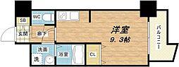 プライムアーバン松屋町[4階]の間取り