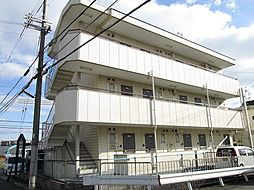 グランディアルネ西神弐番館[2階]の外観