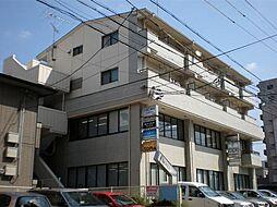 第三幸楽ビル[4階]の外観