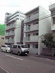 そふぃおーね円山北二条[1階]の外観