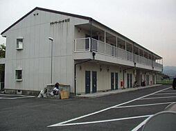 クライマーコーポヒロ[1階]の外観
