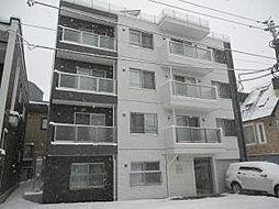 大白桜55[201号室]の外観