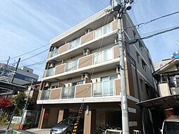 甲東園さくらいマンション[402号室]の外観