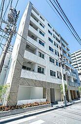 都営新宿線 浜町駅 徒歩6分の賃貸マンション