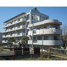 キャッスルマンション鶴ヶ峰A[103号室]の外観