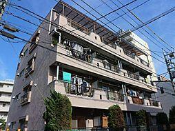 サンライフマンション[401号室]の外観