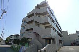 サポーレ天王台[302号室]の外観
