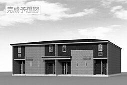 Casa・Hiromura[0203号室]の外観