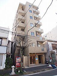 アテッサ吉野町[6階]の外観