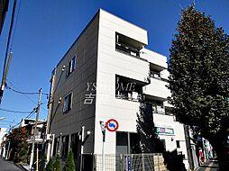 JR中央本線 三鷹駅 徒歩5分の賃貸アパート
