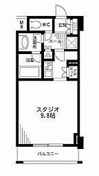 東京メトロ東西線 竹橋駅 徒歩8分