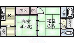 ニュー信太山ハウス