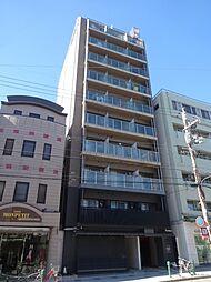 ラナップスクエア京都西陣[705号室]の外観