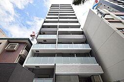 スプリームヒルズ鶴舞[5階]の外観