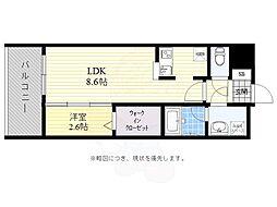 東比恵駅 6.8万円