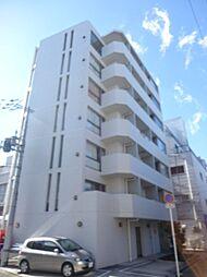 アドバンス新大阪IV[6階]の外観