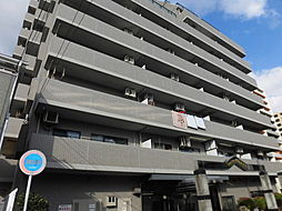 ライオンズプラザ平塚第2[7階]の外観