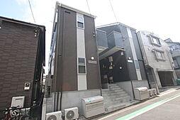 JR京浜東北・根岸線 洋光台駅 徒歩14分の賃貸アパート