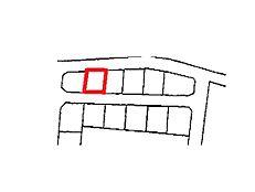 区画図です。敷地面積は約30坪ございます。