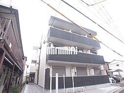 リテラ博多II[2階]の外観
