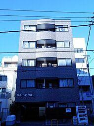 デイジーヒル[1階]の外観
