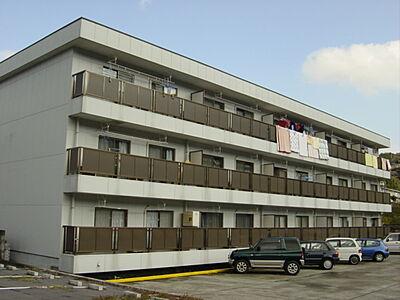 外観,2LDK,面積46.37m2,賃料4.5万円,,,高知県高知市神田201-1